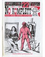 No komplett 1998. 22. szám - Böröcz Nándor (szerk.)