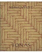 Fonás - Boross Marietta
