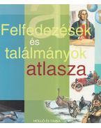 Felfedezések és találmányok atlasza - BORRÀS, LLUÍS