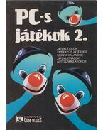 PC-s játékok 2. - Bors Gábor, Eglesz Dénes, Homoki Péter, Molnár Zsolt, Násfay Zoltán, Szalai Balázs, Werner Zsolt