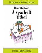 A sparhelt titkai - Bors Richárd