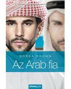 Az Arab fia - Borsa Brown