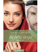 Az Arab lánya 2. - Borsa Brown