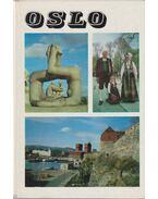 Oslo - Borsai Lipótné