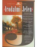 Irodalmi Jelen 2015. szeptember XV. évfolyam, 167. szám - Böszörményi Zoltán
