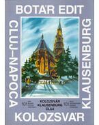 Történelmi Kolozsvár - Botár Edit