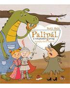 Palipál, a csupaszív lovag - Both Gabi