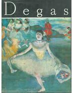 Edgar Degas - Boureanu, Radu