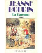 La Garenne - Bourin, Jeanne
