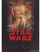 Star Wars - Baljós árnyak - Bouzereau, Laurent, Duncan, Jody