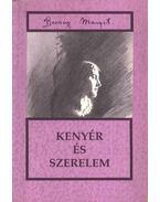 Kenyér és szerelem - Bozzay Margit