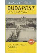 Budapest - Török András