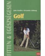 Golf - Bradley, John, Kölbing, Alexander