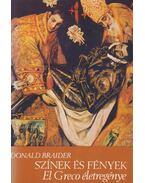 Színek és fények - Braider, Donald