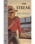 The Streak - Brand, Max