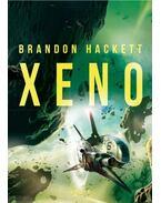 Xeno - Brandon Hackett