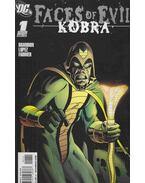Faces of Evil: Kobra 1. - Brandon, Ivan, Lopez, Julian