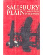 Salisbury Plain - BRANSON, H.C.