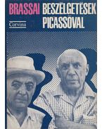 Beszélgetések Picassóval - Brassai
