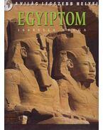 Egyiptom - BREGA, ISABELLA