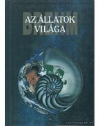 Az állatok világa 9. (hasonmás) - Madarak II. - Brehm Alfréd