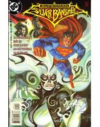 Superman: Silver Banshee 1. - Brereton, Daniel, Chin, Joyce