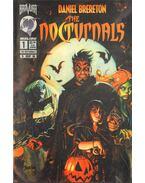 The Nocturnals No. 1 (of 6) - Brereton, Daniel