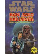 Han Solo hadjárata - Brian Daley