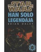 Han Solo legendája - Brian Daley