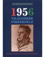 1956 Világoskék Pimpernele - Dennis