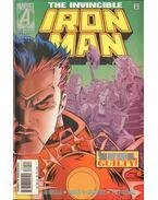 Iron Man Vol. 1. No. 324 - Bright, MD, Kavanagh, Terry, Calafiore, Jim, Dan Abnett