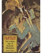 Fantasy - The Golden Age of Fantastic Illustration - Brigid Peppin