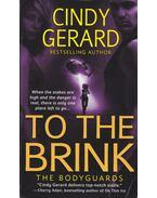 To the Brink - Gerard, Cindy