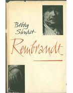 Rembrandt - Az ezüst kecske - Bródy Sándor