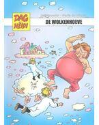 De Wolkenhoeve - BROECKX, JEFF - DE WINTER, MARIA