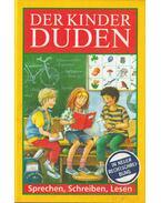 Der Kinder Duden - Bröger, Achim