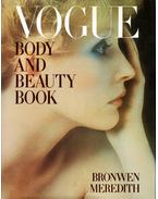 Vogue Body and Beauty Book - Bronwen Meredith