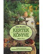 Kertek könyve - Brookes, John