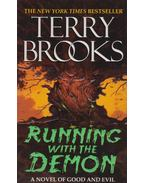 Running with the Demon - Brooks, Terry