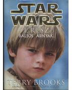 Star Wars I. rész - Baljós árnyak - Brooks, Terry