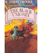 The Black Unicorn - Brooks, Terry