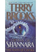 The Elves of Cintra - Brooks, Terry