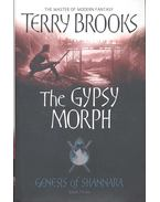 The Gypsy Morph - Brooks, Terry