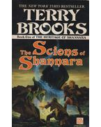 The Scions of Shannara - Brooks, Terry