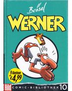 Werner - Brösel, Rötger Feldmann