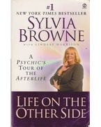 Life on the Other Side - Browne, Sylvia