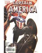 Captain America No. 34 - Brubaker, Ed, Epting, Steve