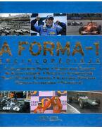 A Forma-1 enciklopédiája - Bruce Jones