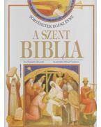 A Szent Biblia - Brunelli, Roberto
