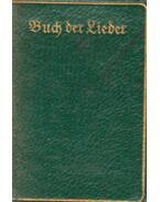 Buch der Lieder (mini) - Heine, Heinrich